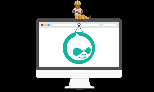 build-website-drupal