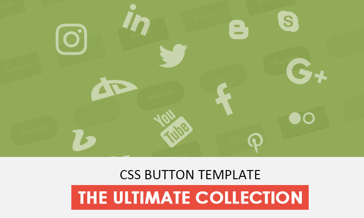 how to add button css