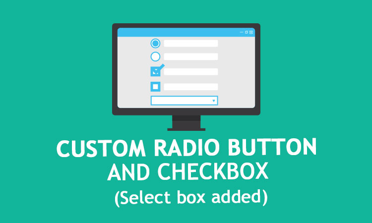 how to make radio buttons independent