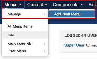 joomla-add-menu