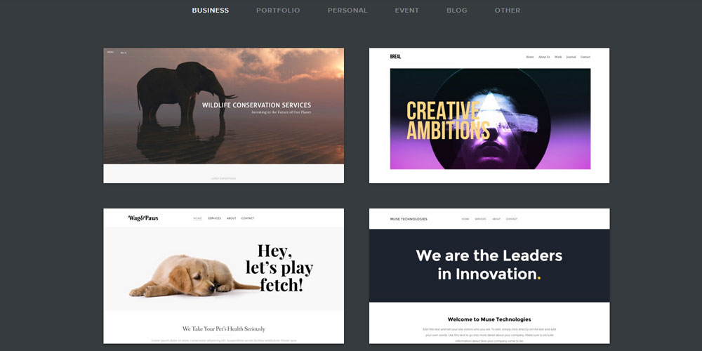weebly-templates