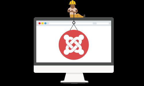 build-website-joomla