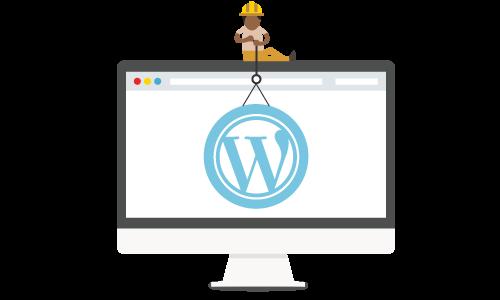 build-website-wordpress