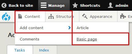 drupal-add-page