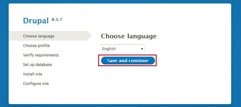 drupal-language