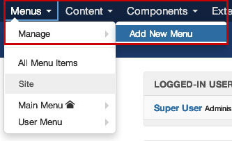 joomla-add-menu