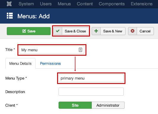 joomla-menu-title