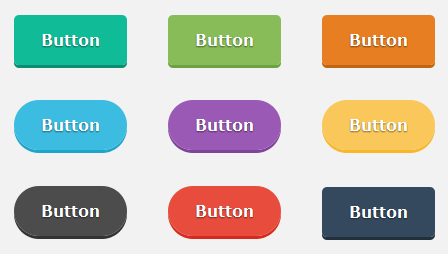 CSS Buttons: Create ready to use buttons quickly - DesignTheWay